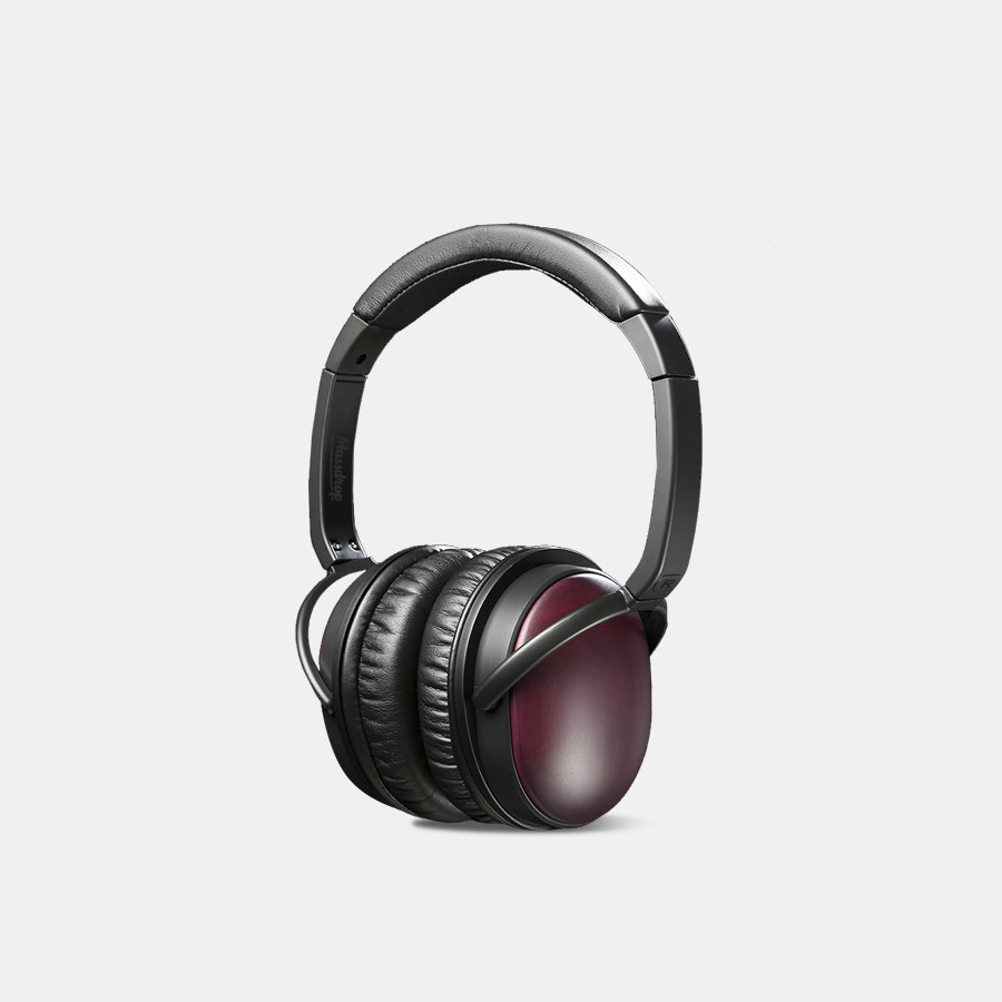 Massdrop x E-MU Purpleheart Headphones
