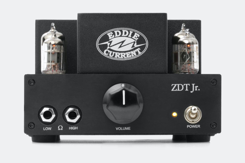 Massdrop x Eddie Current ZDT Jr.