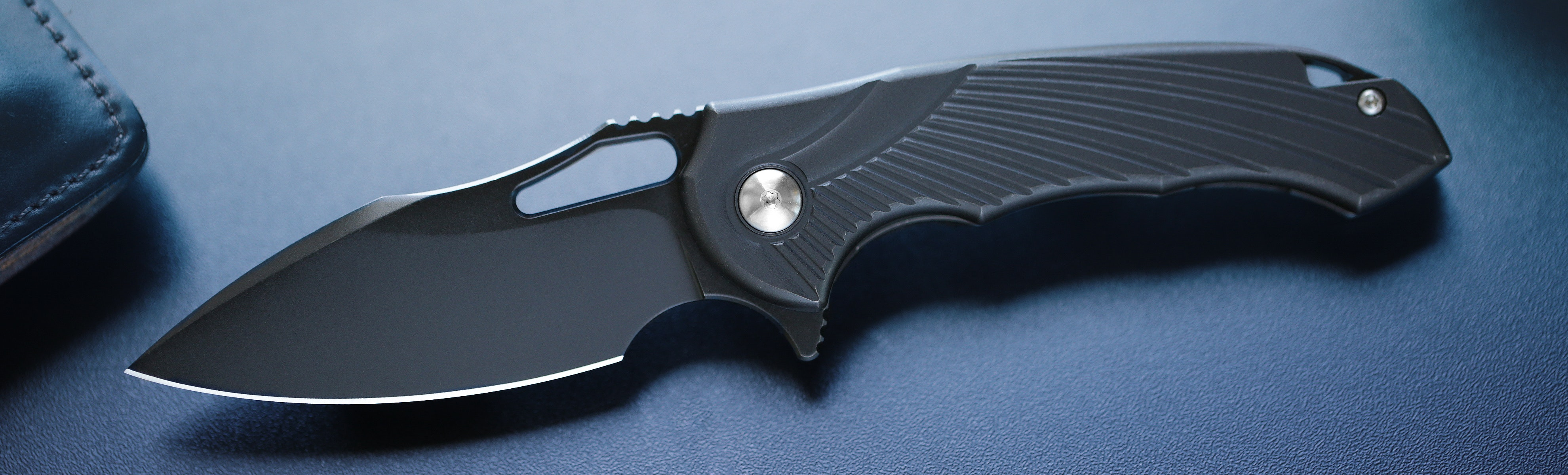 Massdrop x Ferrum Forge Falcon Wing Edition