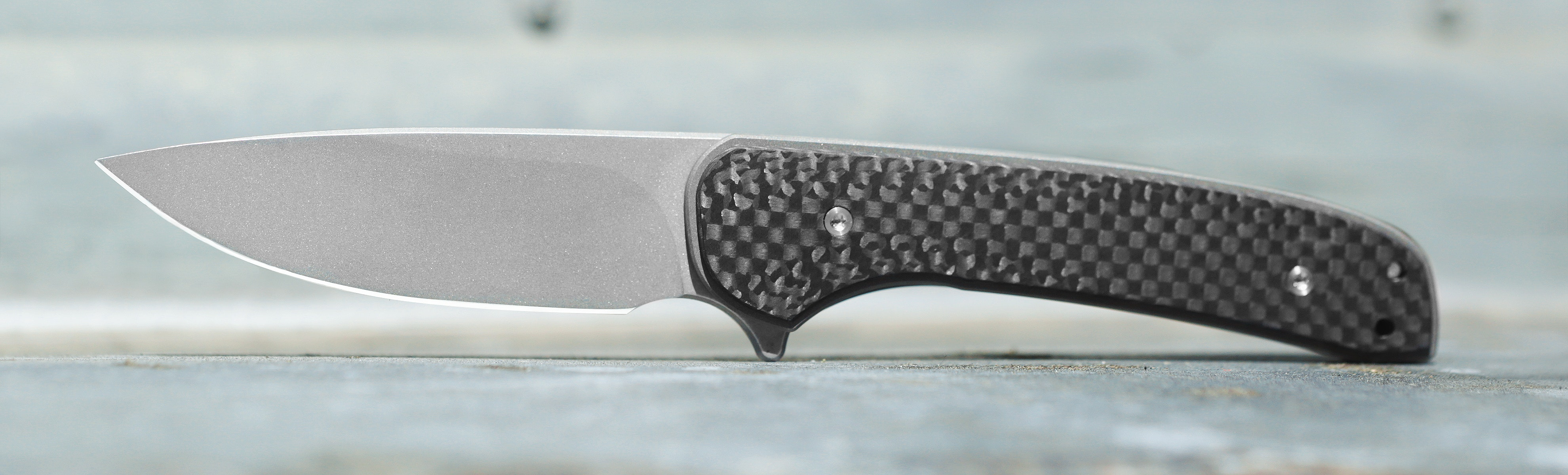 Massdrop x Ferrum Forge Gent Select Pocket Knife
