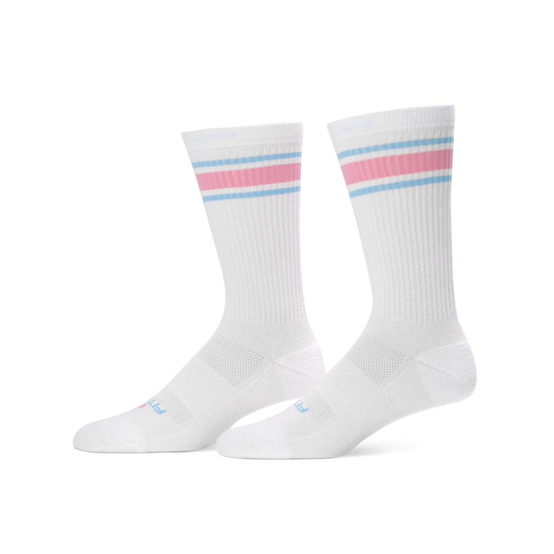 Massdrop x Fitsok Mid-Calf Varsity Sock (3-Pack)