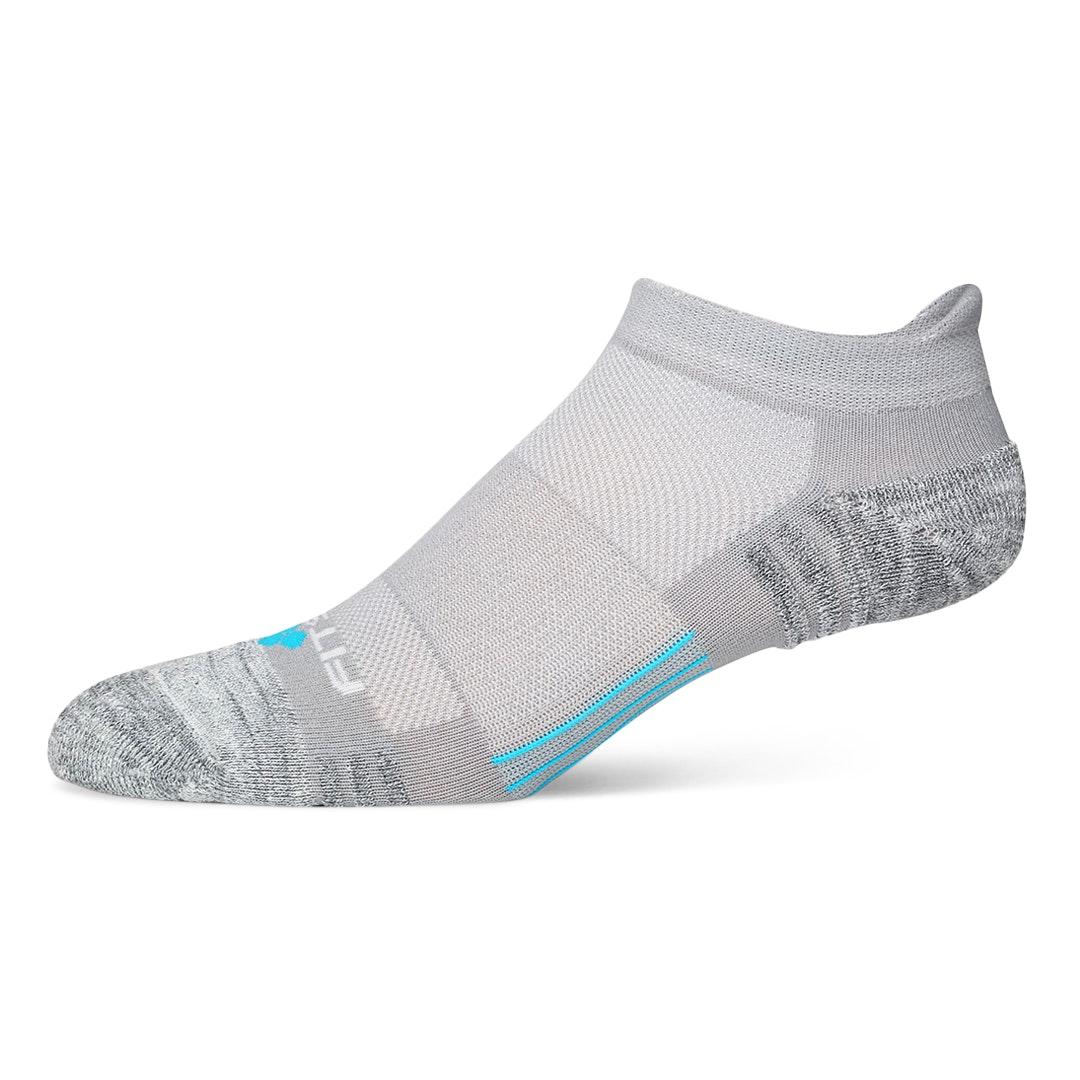 Massdrop x Fitsok Spectra Running Socks (2-Pack)