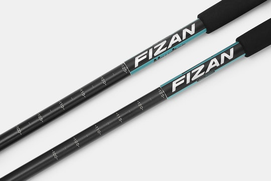 Massdrop x Fizan Traveler Trekking Poles