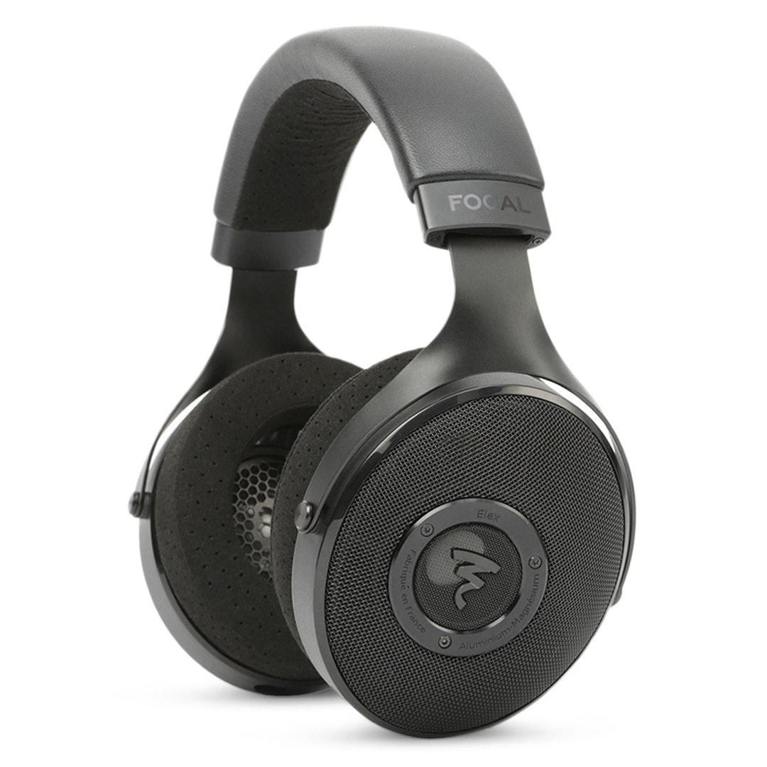 Massdrop x Focal Elex Headphones