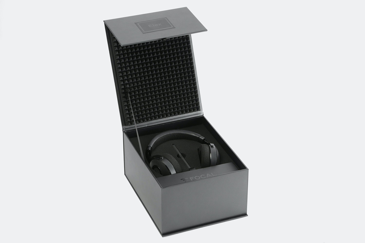 Massdrop x Focal Elex Headphones