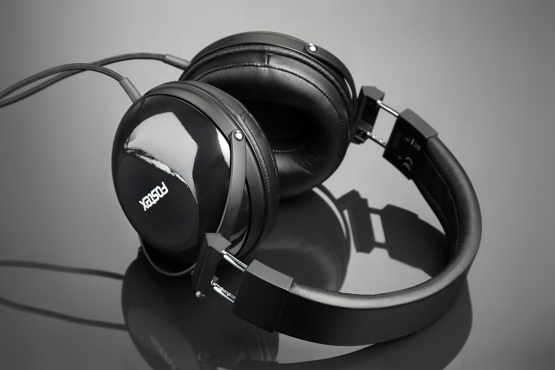 Massdrop x Fostex TH-X00 Ebony Headphones