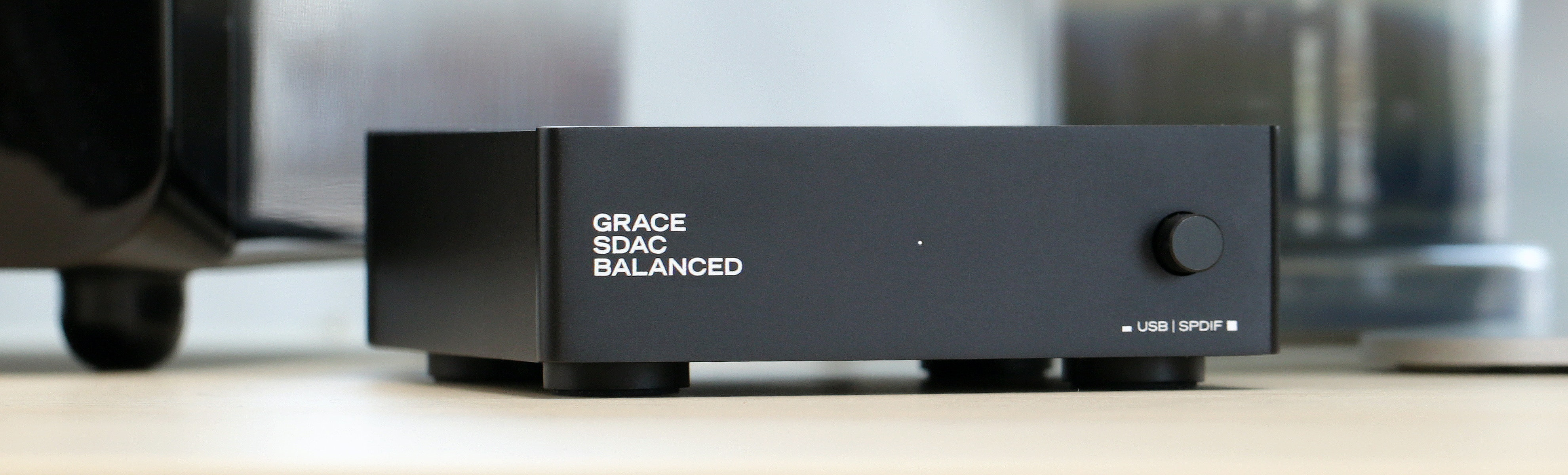 Massdrop x Grace Design Standard DAC Balanced