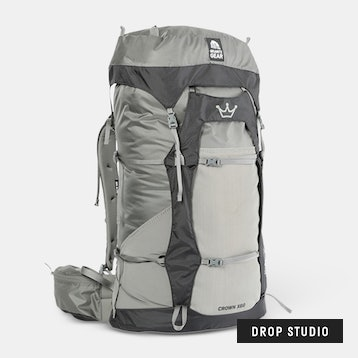 Massdrop x Granite Gear Crown X60