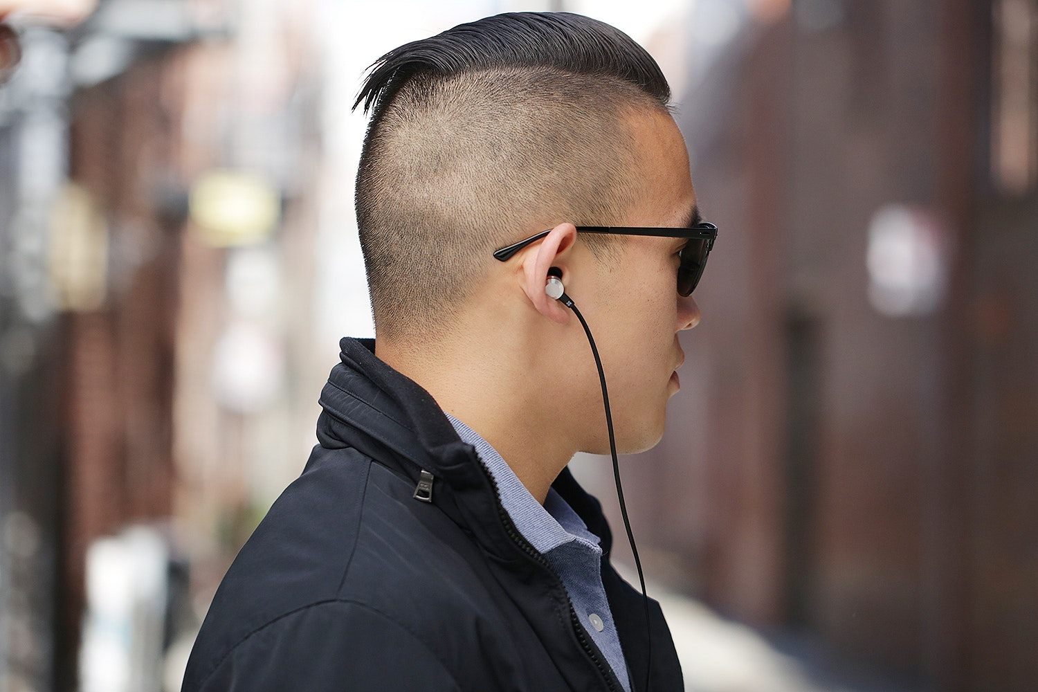 Massdrop x HIFIMAN Bolt In-Ear Monitors