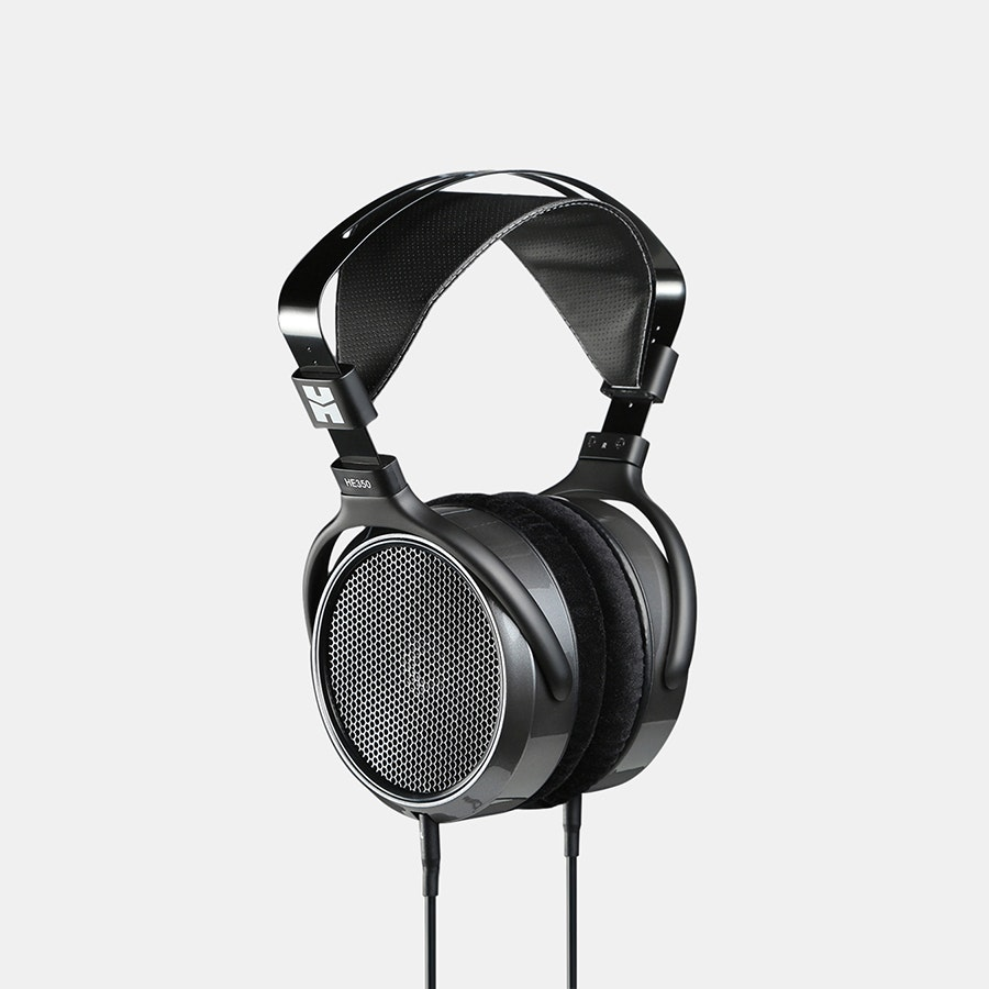 Massdrop x HiFiMAN HE-350 Audiophile Headphones