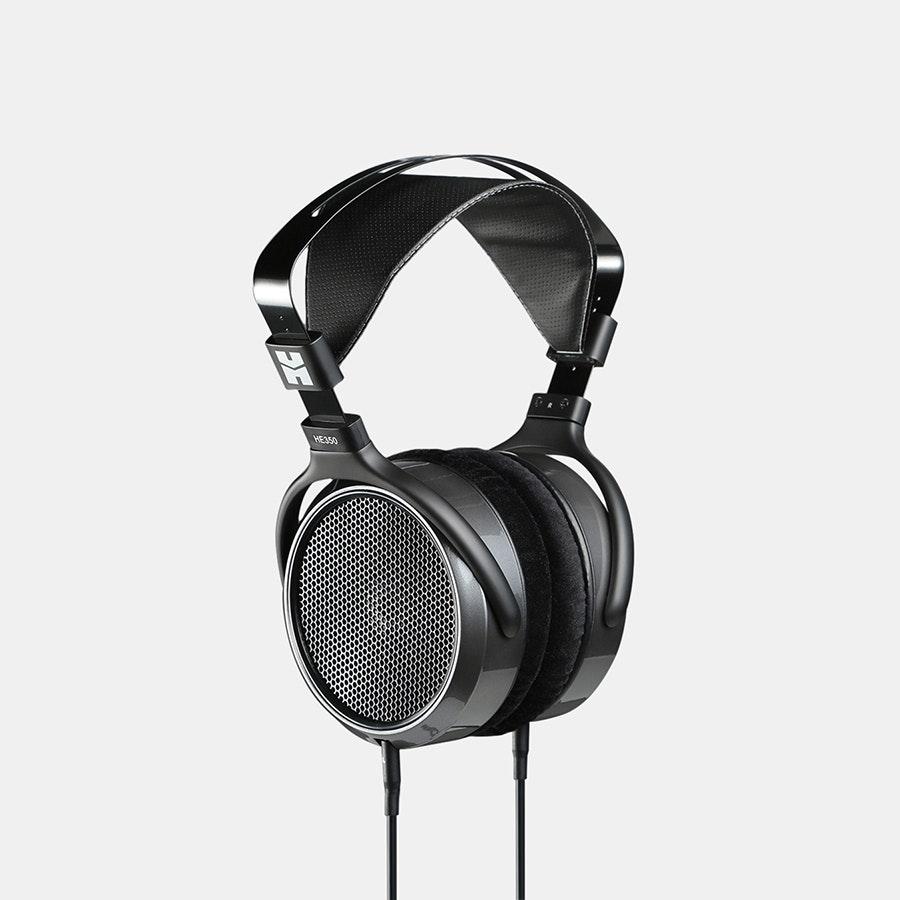 Massdrop x HiFiMAN HE-350 Audiophile Headphones