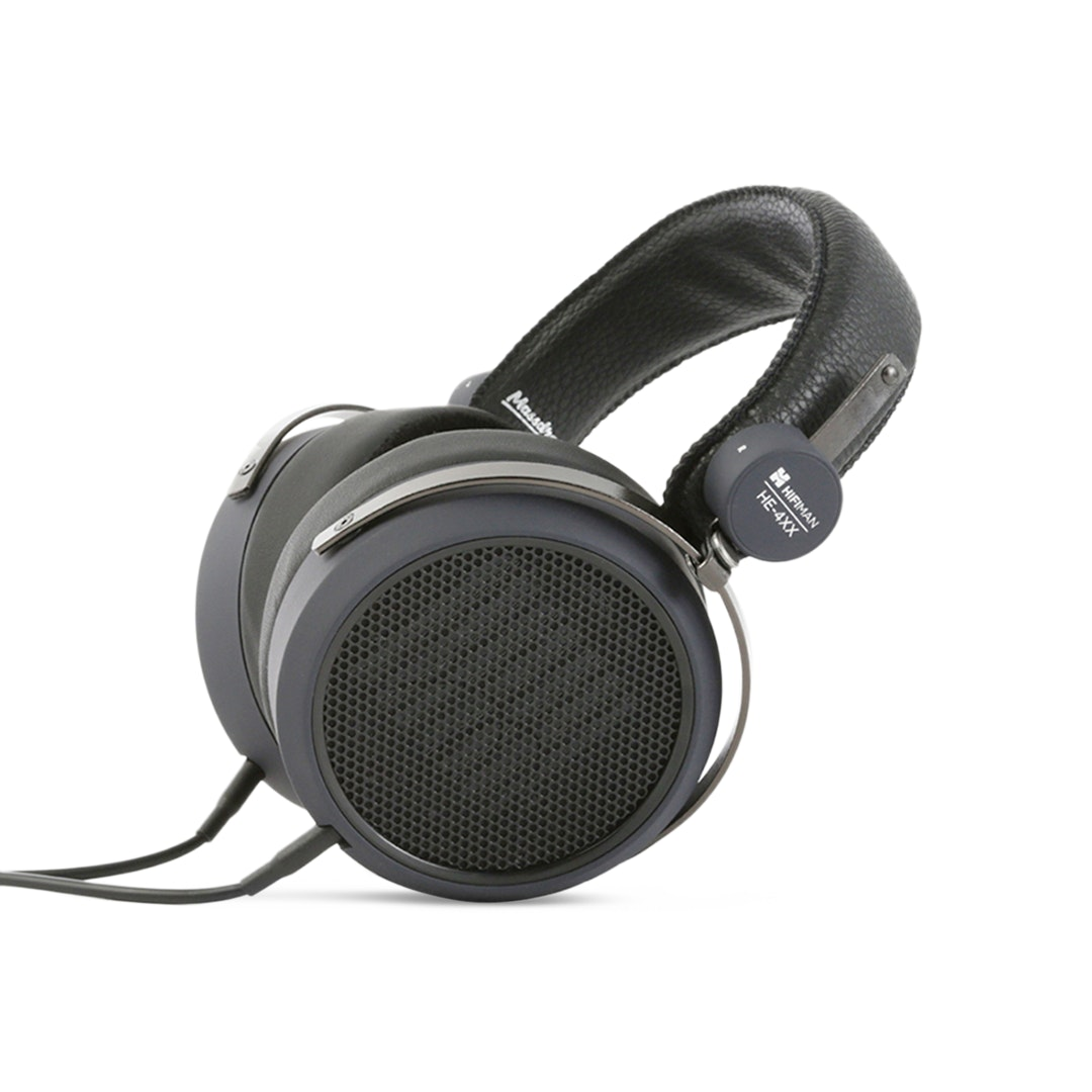Massdrop x HIFIMAN HE4XX Planar Magnetic Headphones | Price & Reviews | Massdrop