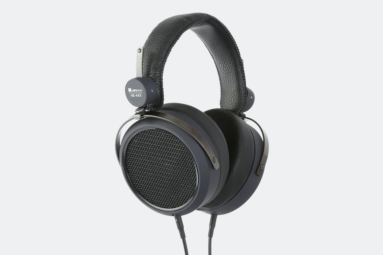 Massdrop x HIFIMAN HE4XX Planar Magnetic Headphones   Price & Reviews   Massdrop