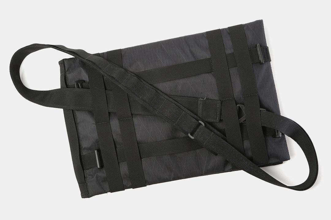 Massdrop x Intern Series 2: Laptop Folio