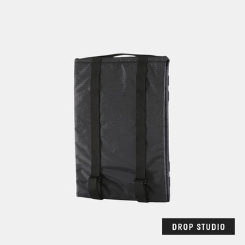 Massdrop x Intern Series 2: Laptop Folio