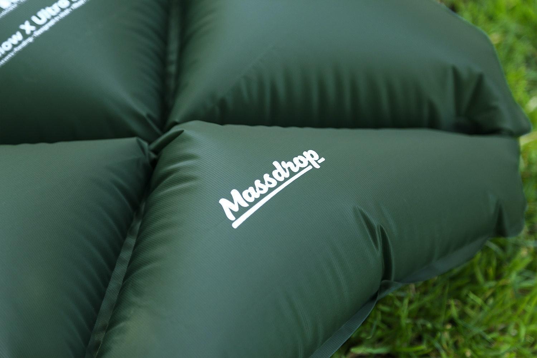 Massdrop x Klymit Pillow Stocking Stuffers (4-Pack)