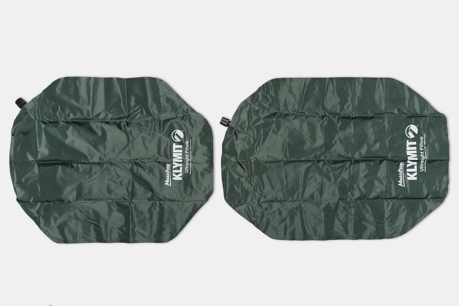 Massdrop x Klymit Pillow X