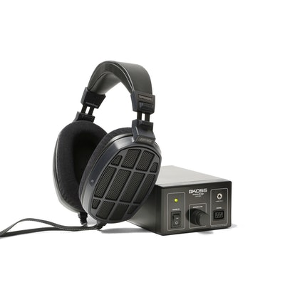 Massdrop x Koss ESP/95X Electrostatic System | Price & Reviews | Drop (formerly