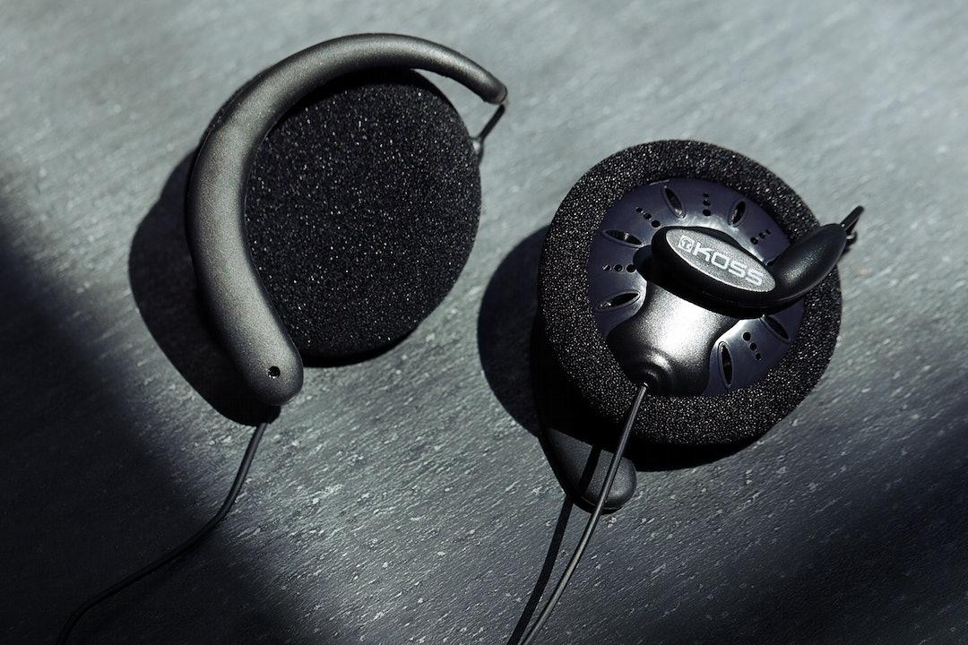 Massdrop x Koss KSC75X On-Ear Headphones