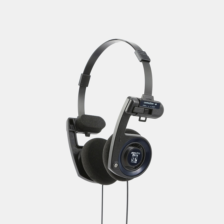 Massdrop x Koss Porta Pro X Headphones