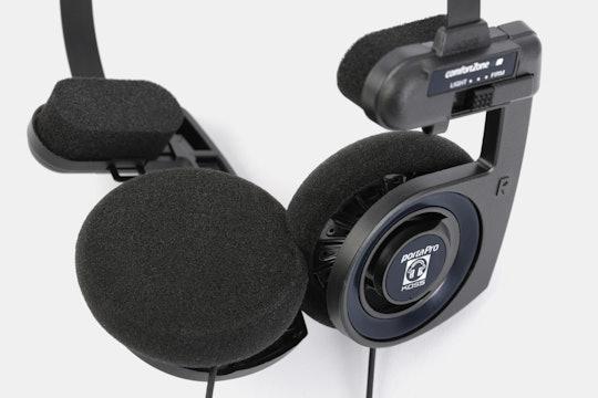 Massdrop x Koss Porta Pro X Headphones