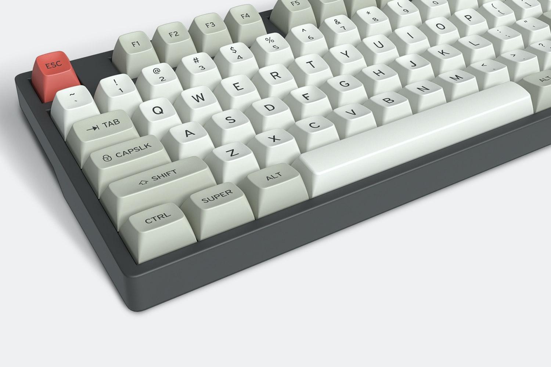 Massdrop x Matt3o /dev/tty MT3 Custom Keycap Set | Price & Reviews | Massdrop