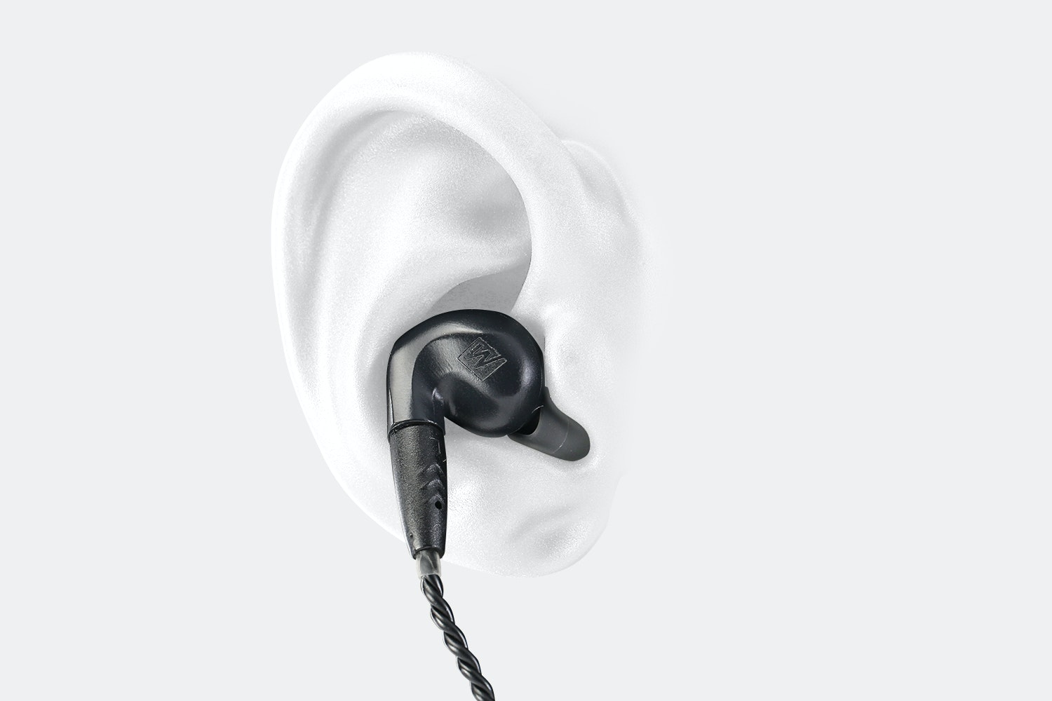 Massdrop x MEE Audio Pinnacle PX IEMs