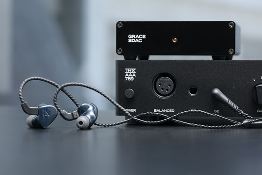 Massdrop x MEE audio Planamic In-Ear Monitors