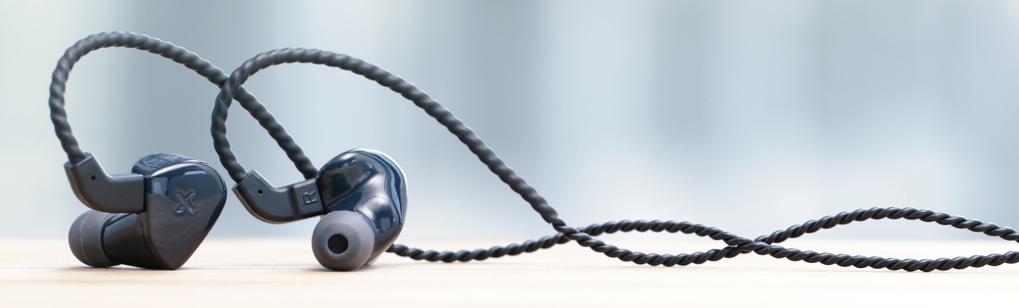 Massdrop x MEE audio Planamic In-Ear Monitors