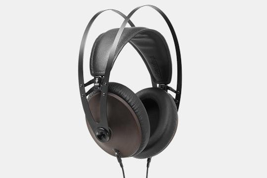 Massdrop x Meze 99 Noir Closed-Back Headphones