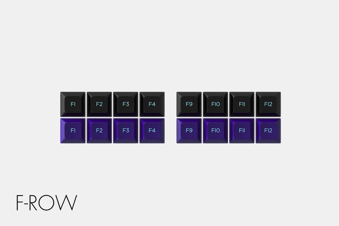 Massdrop x MiTo DSA Legacy Custom Keycap Set