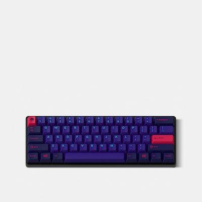 Massdrop x MiTo GMK Laser Custom Keycap Set | Price & Reviews | Massdrop