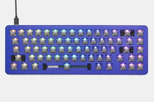 Massdrop x MiTo Laser ALT Mechanical Keyboard