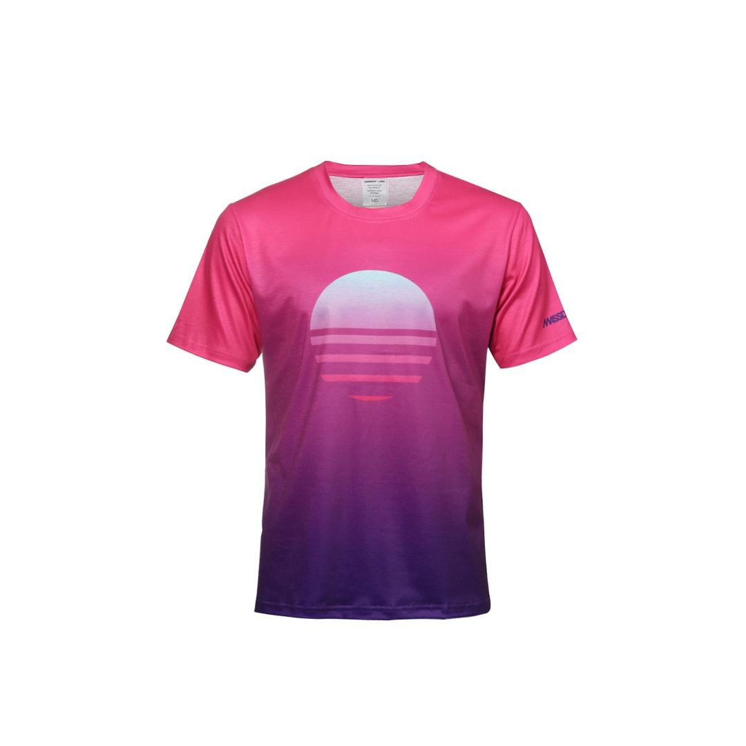 Massdrop x MiTo Laserwear