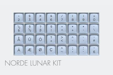 Norde Lunar Kit - $24.99