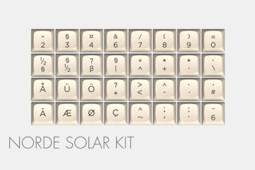 Norde Solar Kit - $24.99