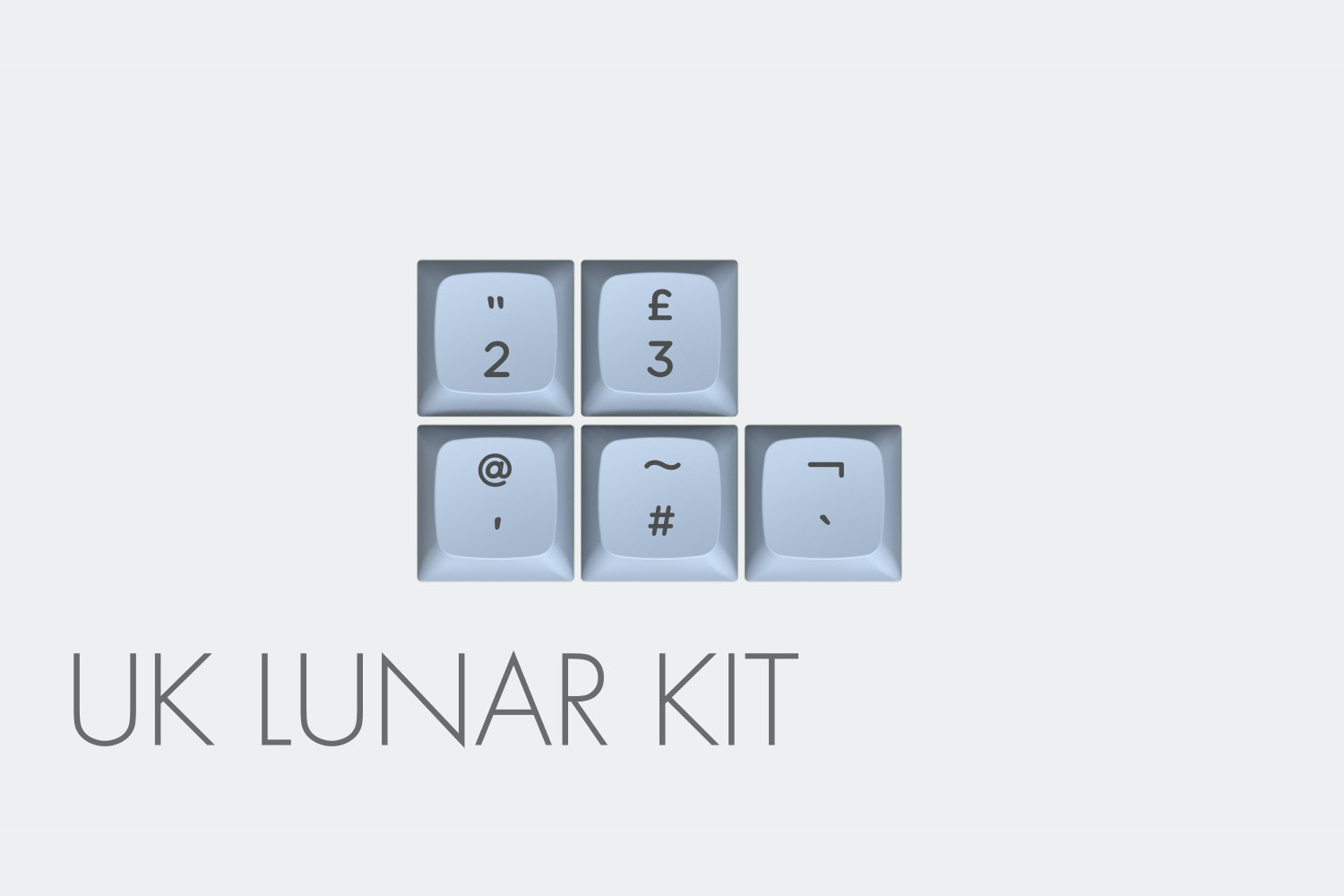 UK Lunar Kit - $9.99