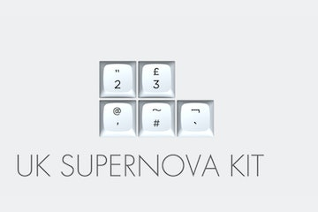 UK Supernova Kit - $9.99