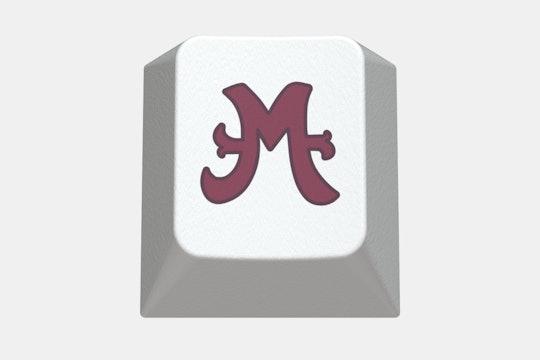 Massdrop x Moonduck Midas Mode Novelty Keycaps