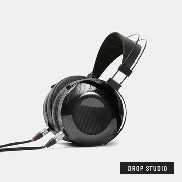 Massdrop x MrSpeakers Ether CX Closed Headphones