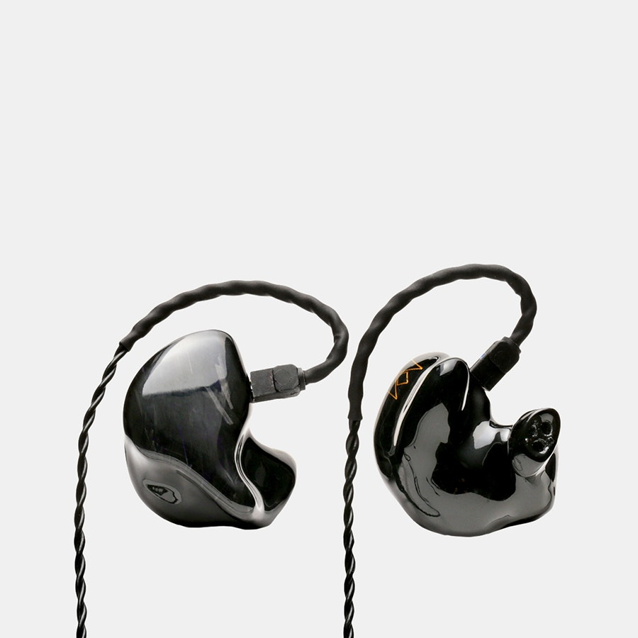 Massdrop x Noble Kaiser 10 Custom In-Ear Monitors