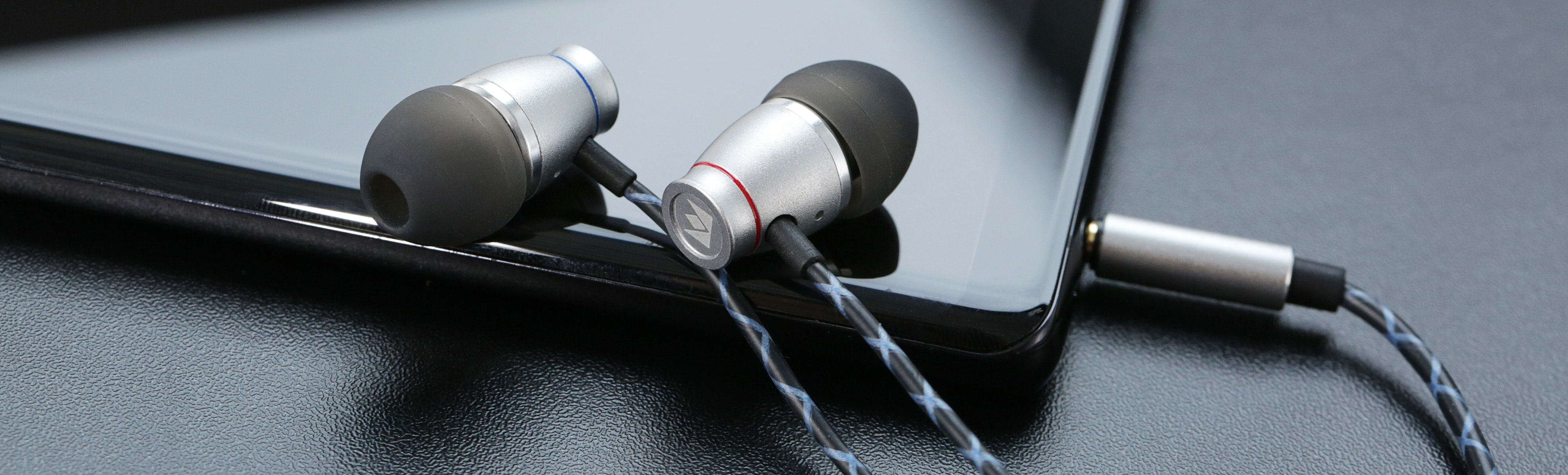 Massdrop x Noble Luxe In-Ear Monitors