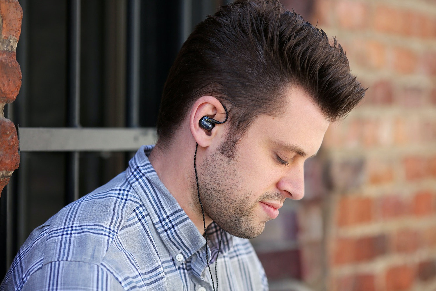 Massdrop x NuForce EDC In-Ear Monitors