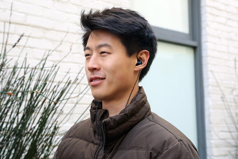 Massdrop x NuForce EDC In-Ear Monitors