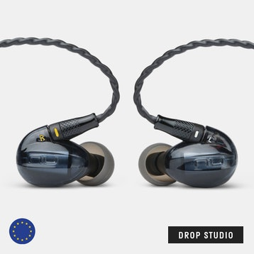 Massdrop x NuForce EDC In-Ear Monitors (EU)