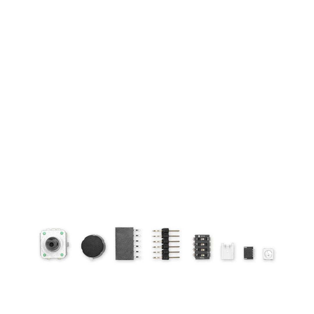 Massdrop x OLKB Preonic Utility Kit