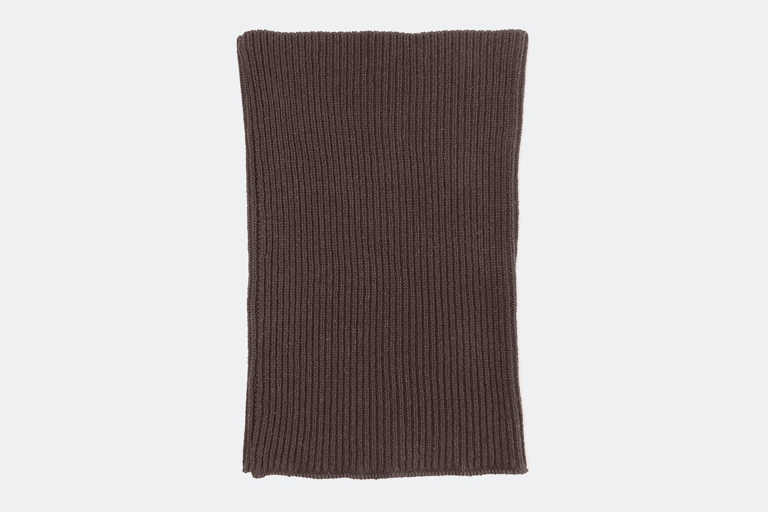 Gray neck warmer (+ $20)