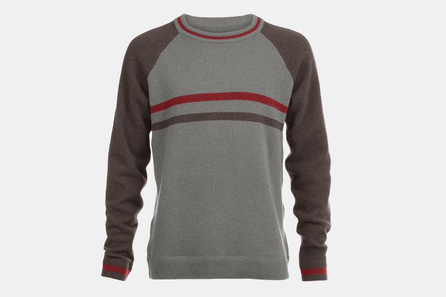 Gray/Black/Red