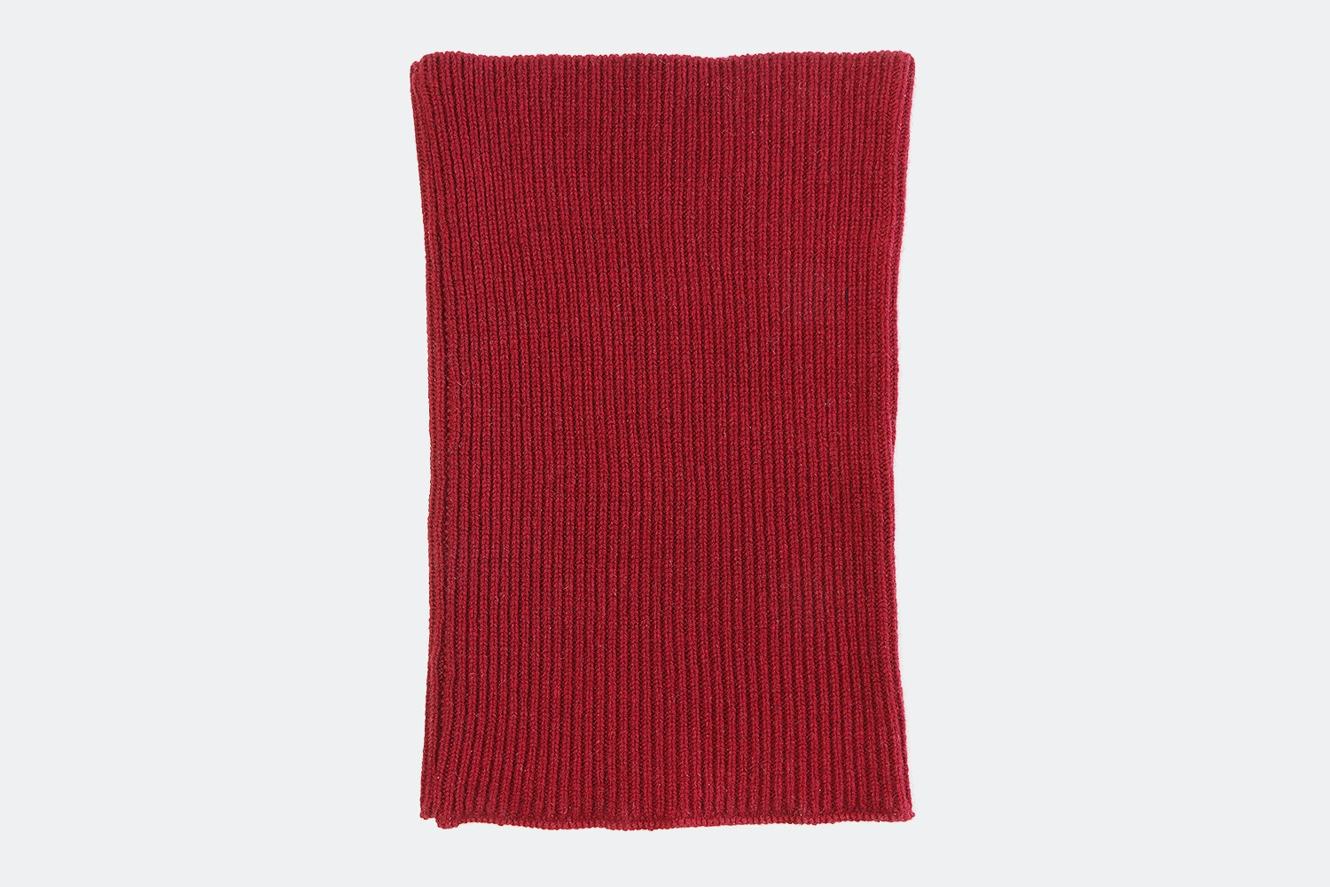 Red neck warmer (+ $20)