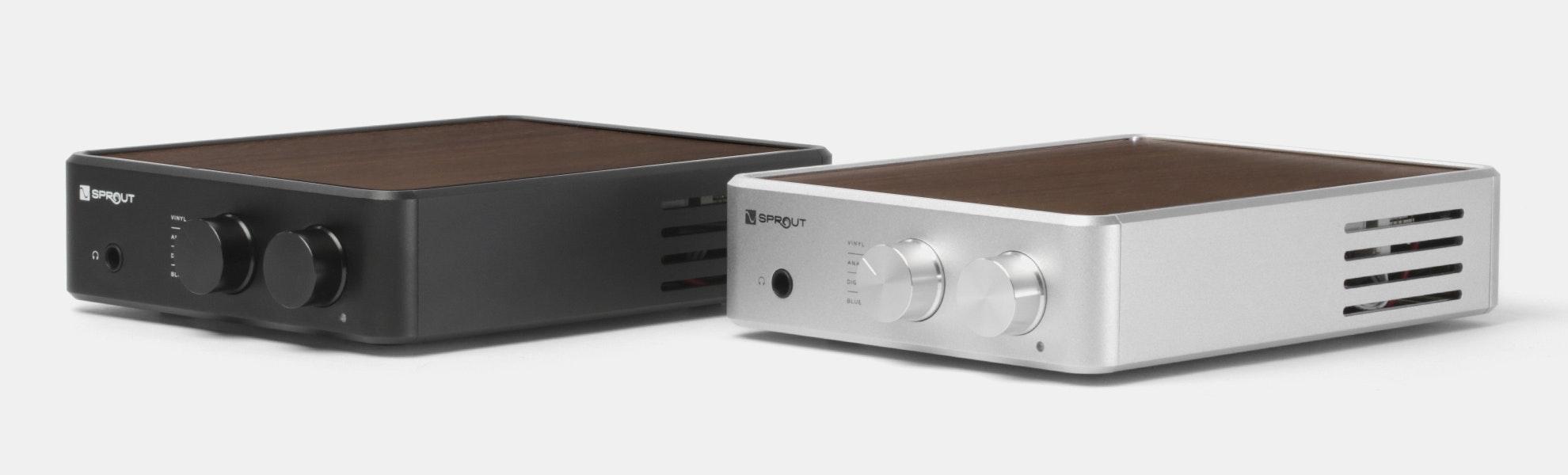 Massdrop x PS Audio Sprout II